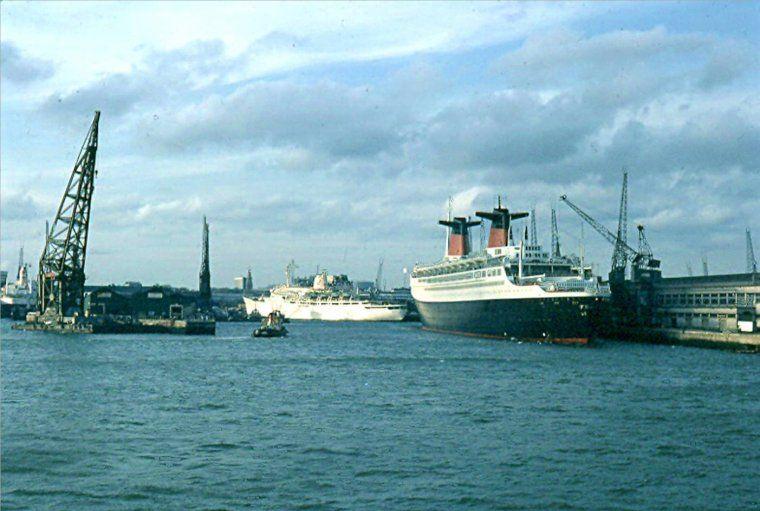 "Articles de Atlantique-nord taggés ""ss Norway"" - Page 3 - Blog de ..."