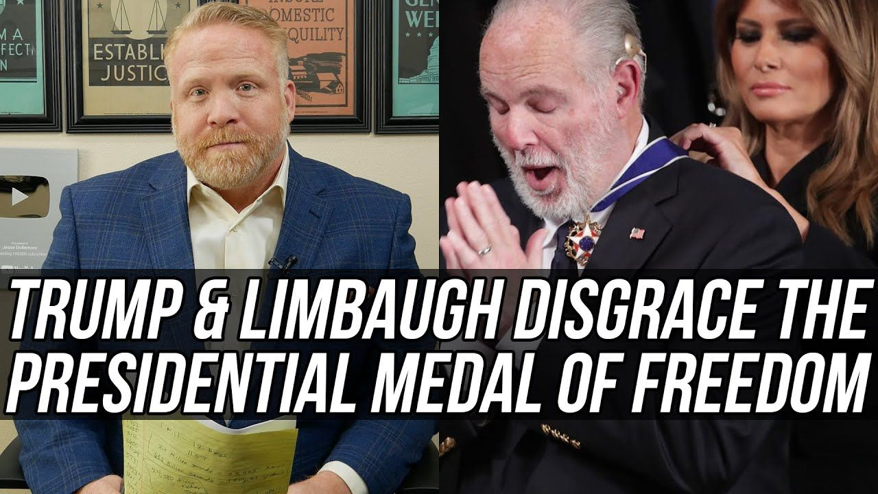 TRUMP BLEW IT (AGAIN)! This is why Rush Limbaugh is NOT
