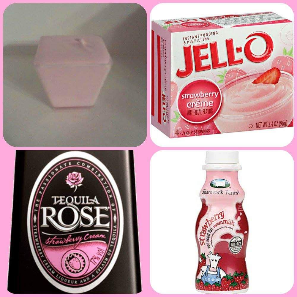 how to make jello shots with tequila rose
