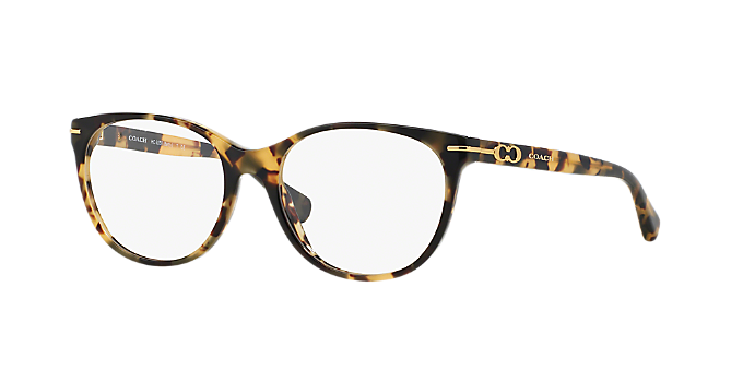 coach glasses frames for women | HC6056: Shop Coach Eyeglasses at ...