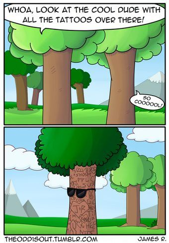 Best Funny Comics Imgur I present to you... The Odd 1s Out. - Imgur 11