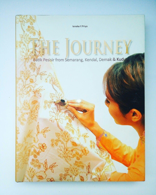The Journey Batik Pesisir