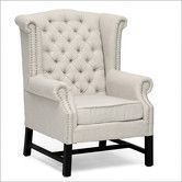 Found it at Wayfair - Baxton Studio Chair