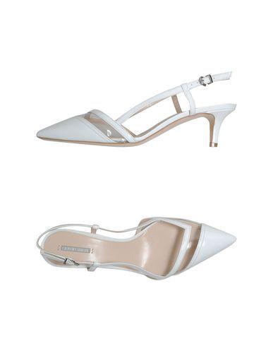 5db09a149 Decolletes slingback Giorgio armani Donna - Acquista online su YOOX. Giorgio  armani Women - Footwear ...