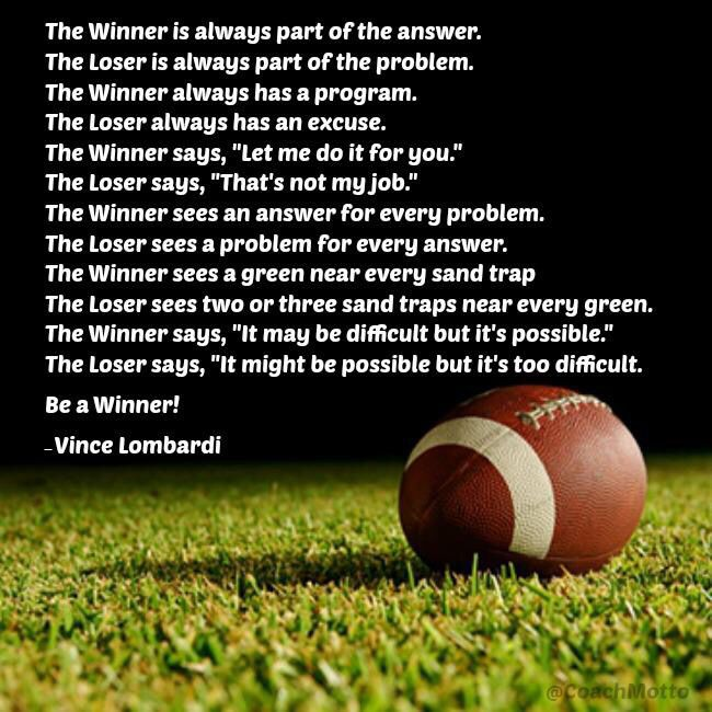 Winners And Losers Sport Quotes Motivational Soccer Quotes Winners And Losers