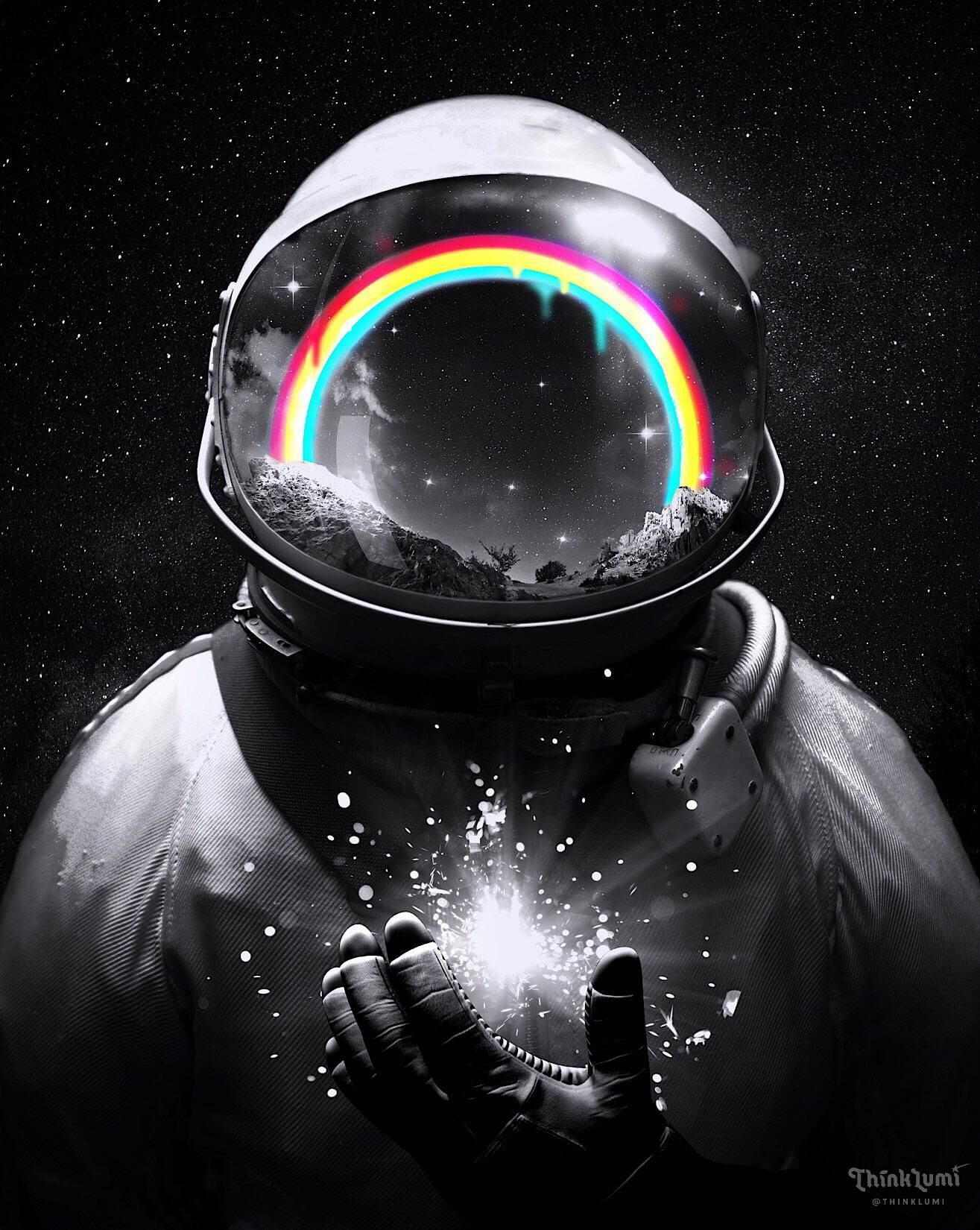 Cosmic Hope, Me, Digital, 2019
