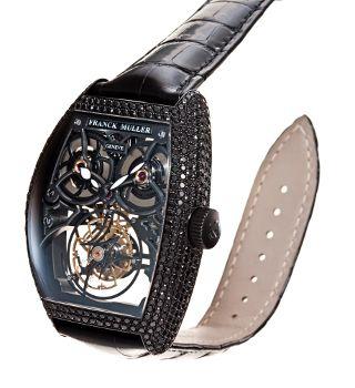 promo code eb15a 7ea24 時計を語れる男でありたい!【5】手作りの精密機械──コンプ ...