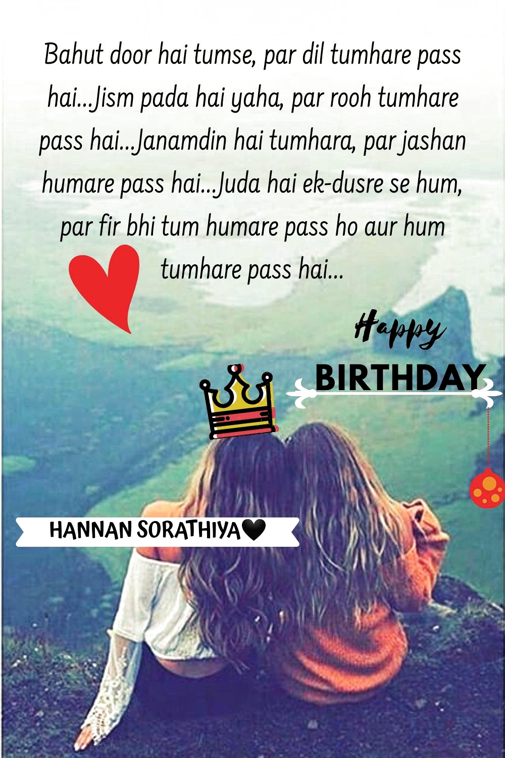 Pin By S On Life Quotes Happy Birthday Best Friend Quotes Friend Birthday Quotes Happy Birthday Wishes Quotes