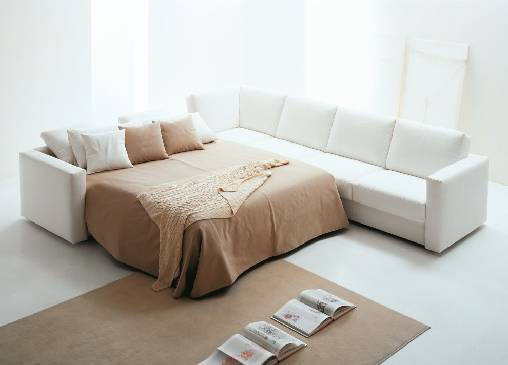 Squadroletto Corner Sofa Bed This But Without The Huge Price Tag And A Little Smaller Corner Sofa Bed Big Sofa Bed Furniture