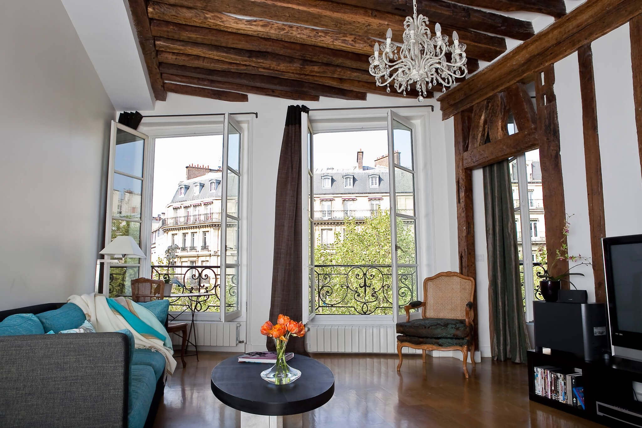 Paris Luxury Apartment Rental St Germain Luxe Haven In