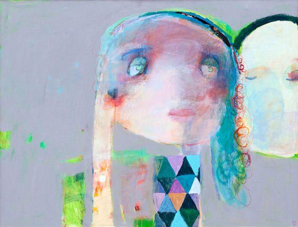 Artur Akopjans Girl