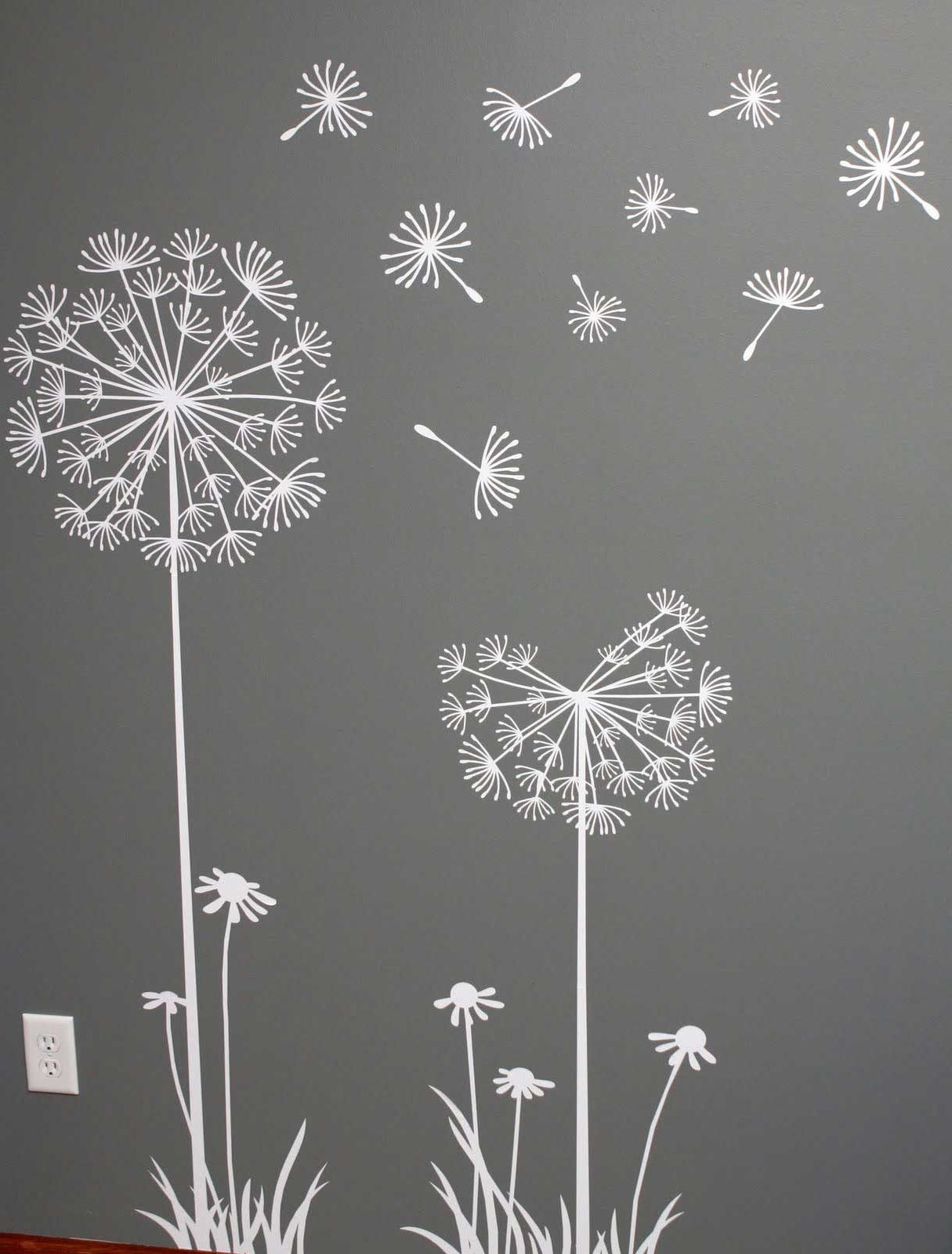 Bedroom Drawing: Wall Stencil Designs, Stencils Wall