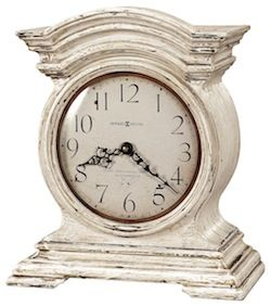 Rustic With Images Mantel Clock