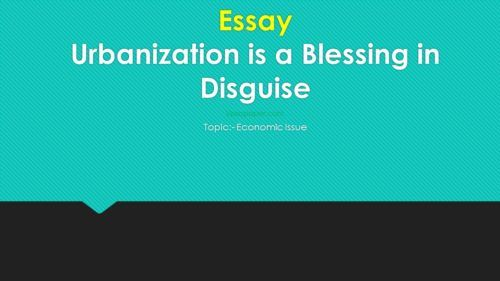 University essays