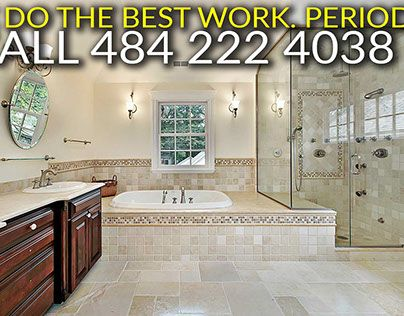 Check Out New Work On My Behance Portfolio Allentown Bathroom - Allentown bathroom remodeling
