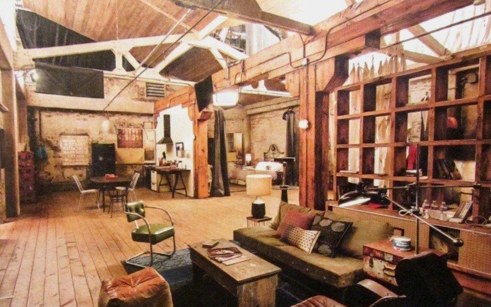Bushwick Apartment Glee Wiki