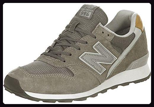 separation shoes a39c9 1693f New Balance 996 Damen Sneaker Grau - Sneakers für frauen ...