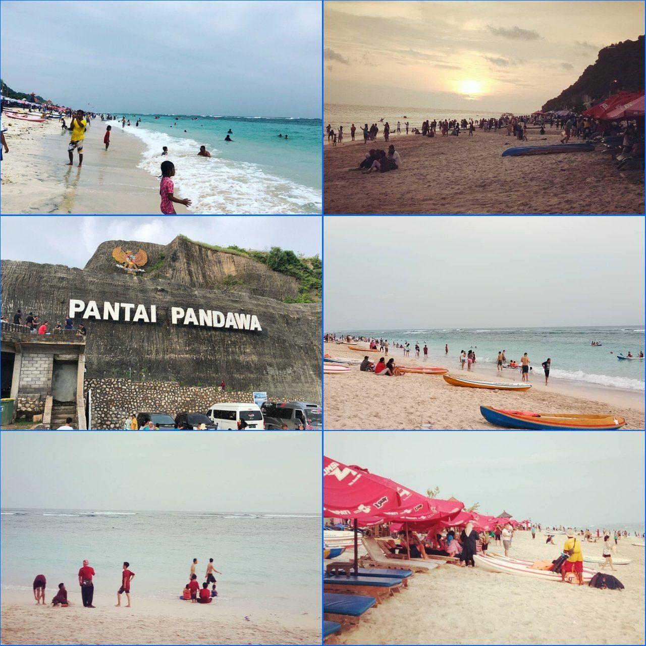 شاطئ بانداوه Pandawa Beach Beach Outdoor Water