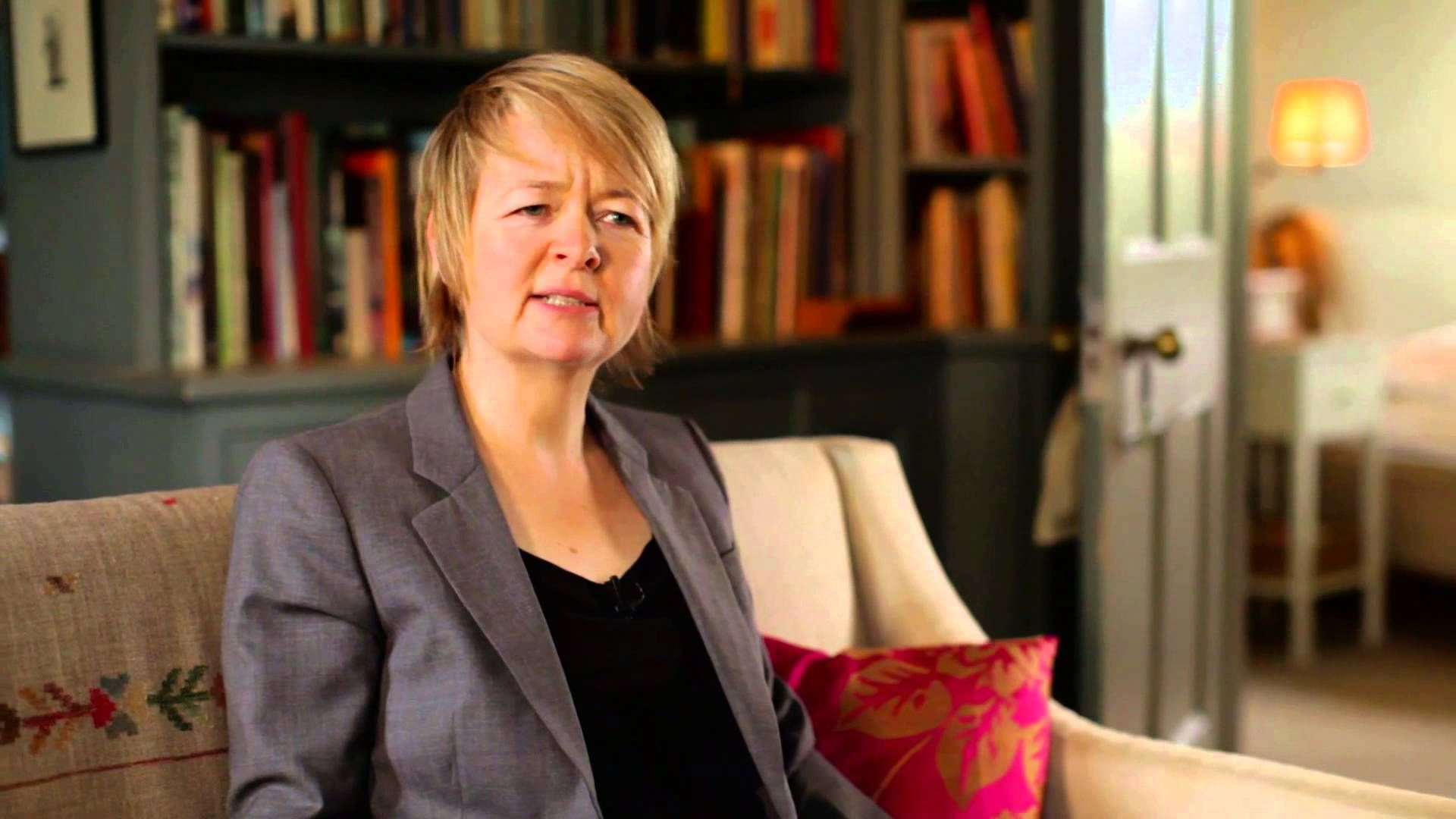 Sarah Waters' new book, THE PAYING GUESTS