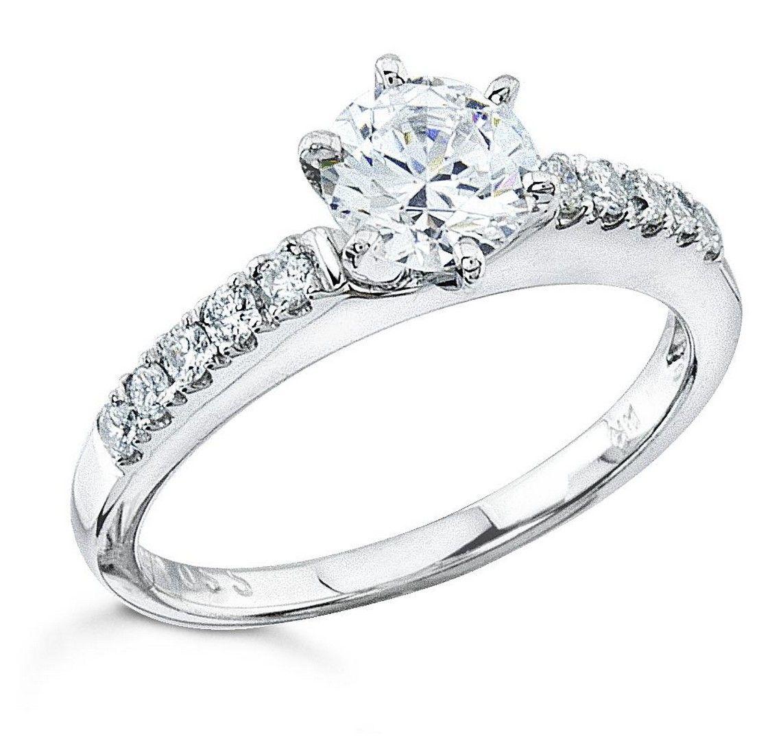 Beauty Latest Wedding Rings Design Cute Manicure Nail Ideas ...