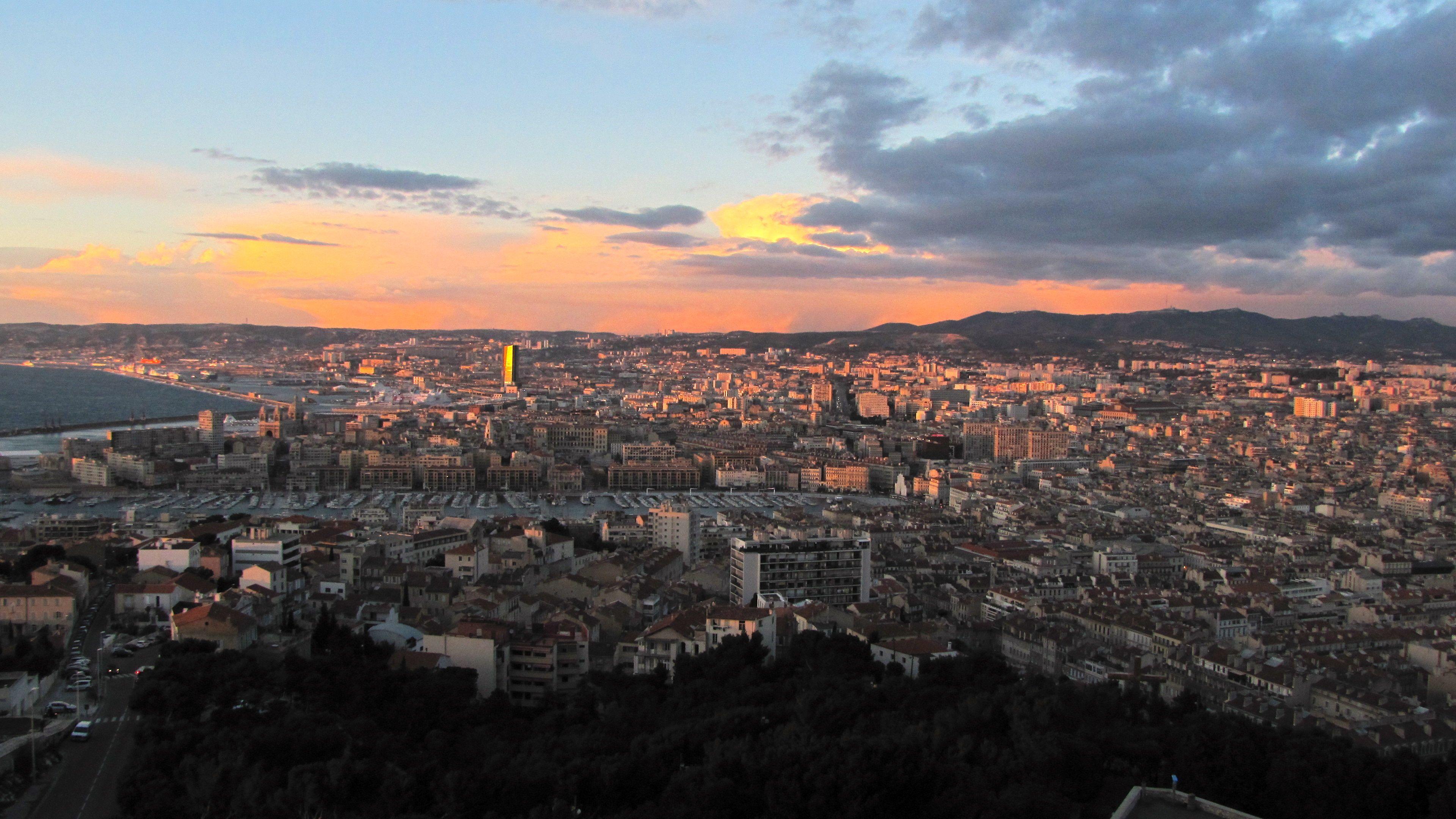 Photos de Marseille
