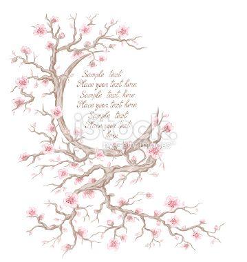 Handmade Fused Glass Art Cherry Blossom Tree Picture In Good Etsy In 2021 Fused Glass Art Cherry Blossom Tree Blossom Trees