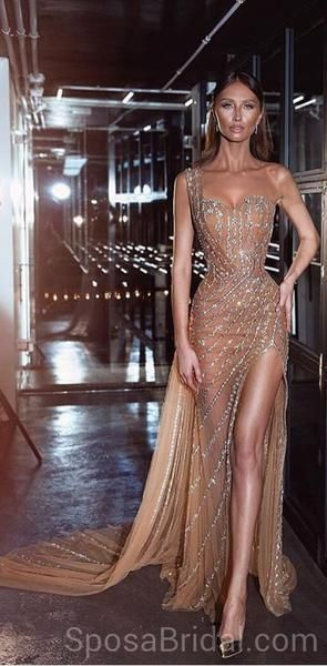 Charming Sequin Sparkly Stunning Mermaid Modest Long Formal Party Prom Dresses, PD1210 Charming Sequin Sparkly Stunning Mermaid Modest Long Formal Party Prom Dresses, PD1210 - Stunning prom dresses, Prom dresses modest, Prom dresses long, Prom dresses, Elegant prom dresses, Prom party dresses - Charming Sequin Sparkly Stunning Mermaid Modest Long Formal Party Prom  Dresses, PD1210 The dresses are fully lined, chest pad in the bust, lace up back or zipper back are all available, total 126 colors are available  This dress could be custom made, there are no extra cost to do custom size and color Description1, Ma