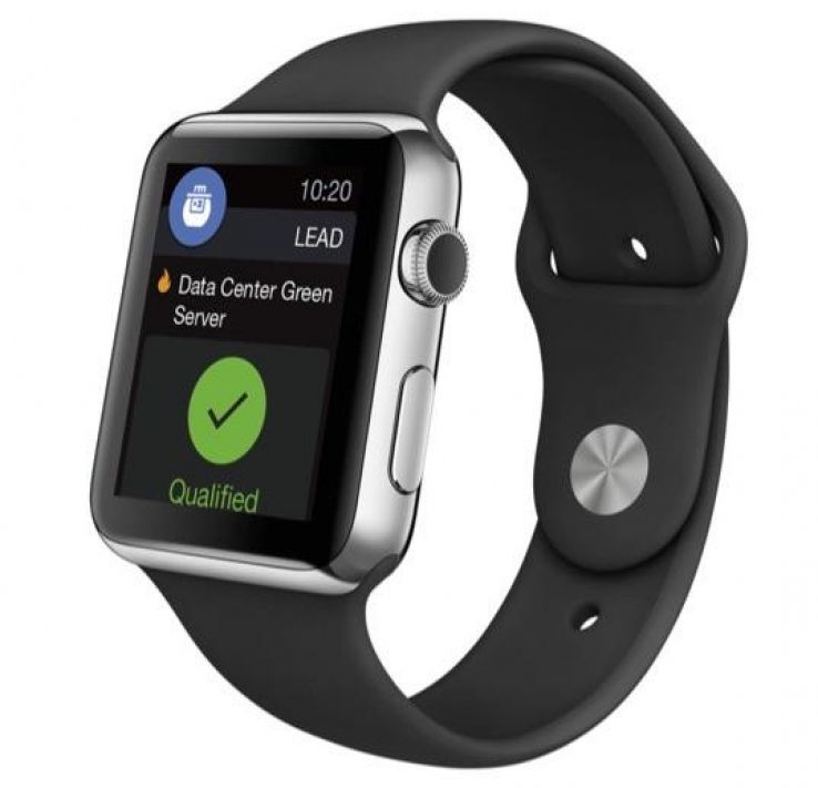 Oracle ramps up ux efforts buy apple watch apple watch