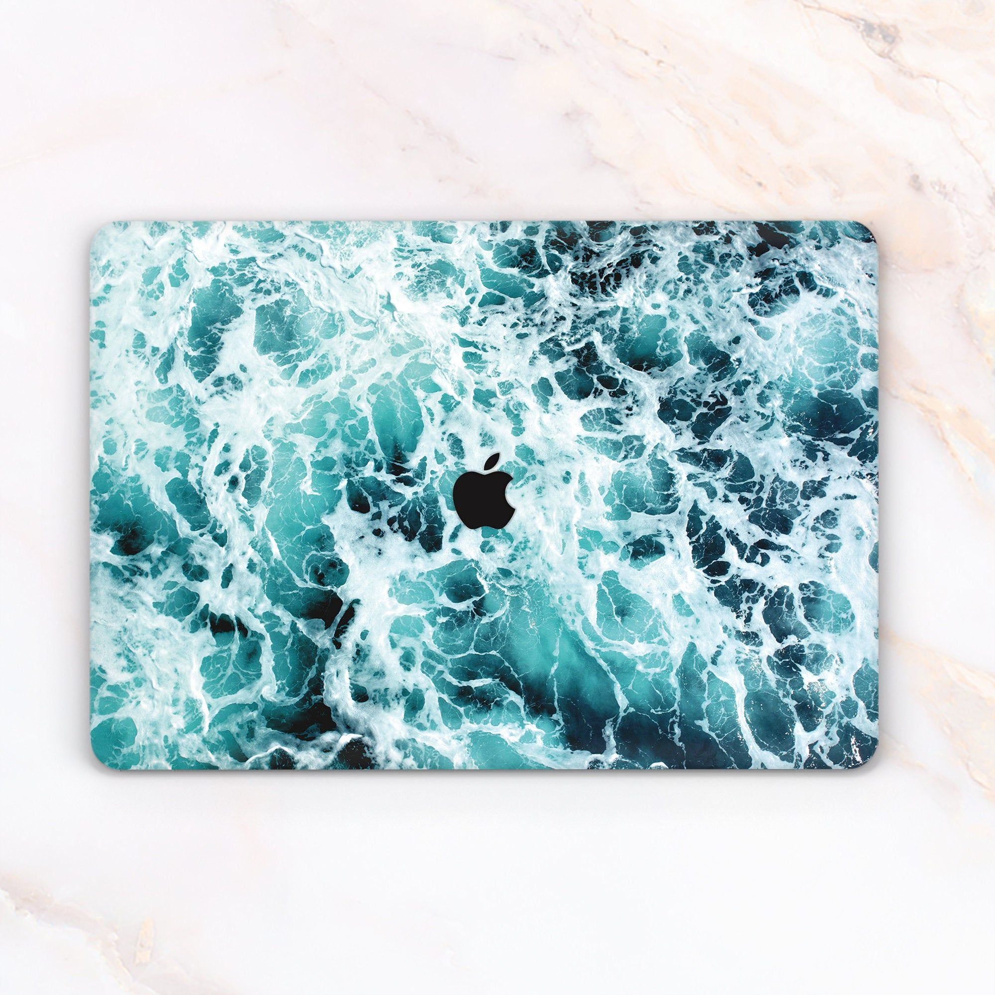 Ocean Splash Macbook Case Air 13 Mac Book Pro 13 2016 Case Sea | Etsy
