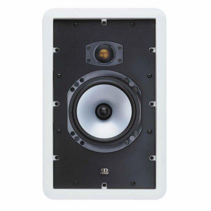 Monitor Audio Bronze Iw Inwall Speaker Each Inwall Speakers In Wall Speakers Monitor