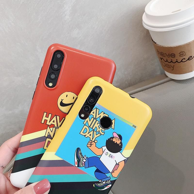 c9f38a798f92f DCHZIUAN Fun Man Cute Phone Case For Huawei Mate 20 Pro Case For ...