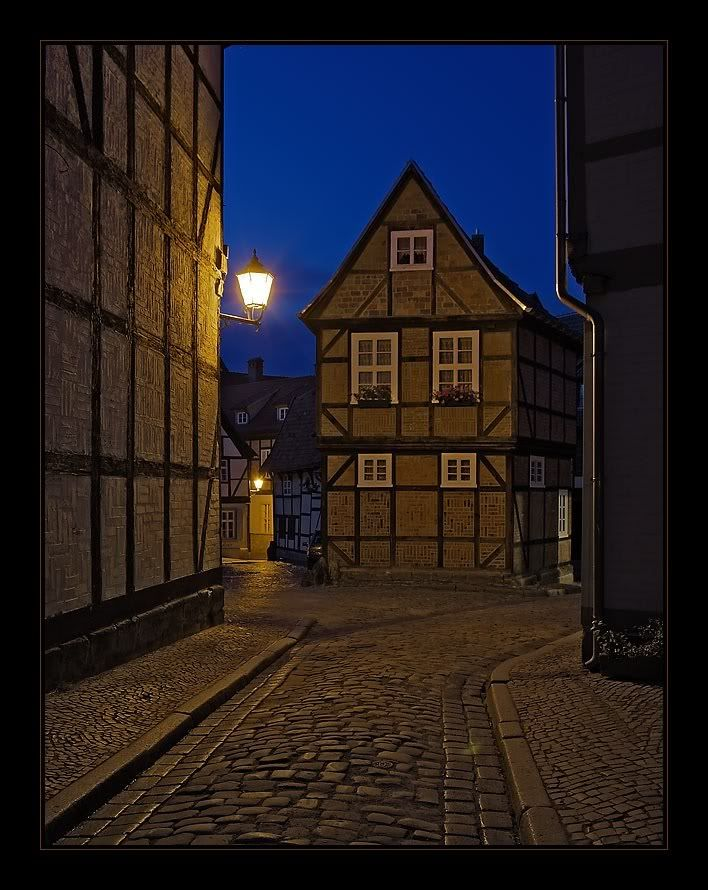 Quedlinburg (With images) Saxonyanhalt, Germany, House