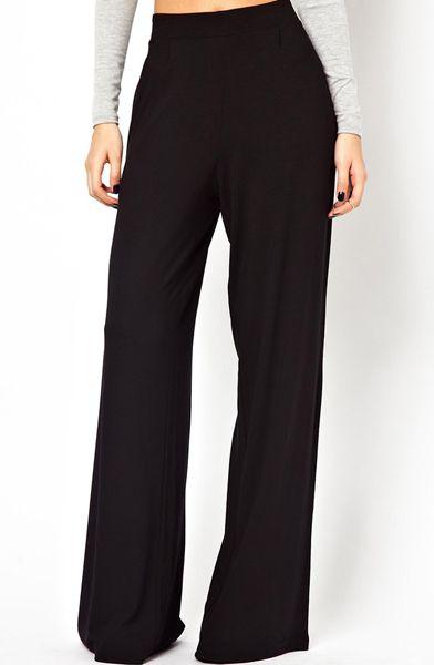 1e4b021076 Pin by Adriana Preda on Mooooooooom, I want thaat! | Fashion pants, Pants  for women, Trouser pants
