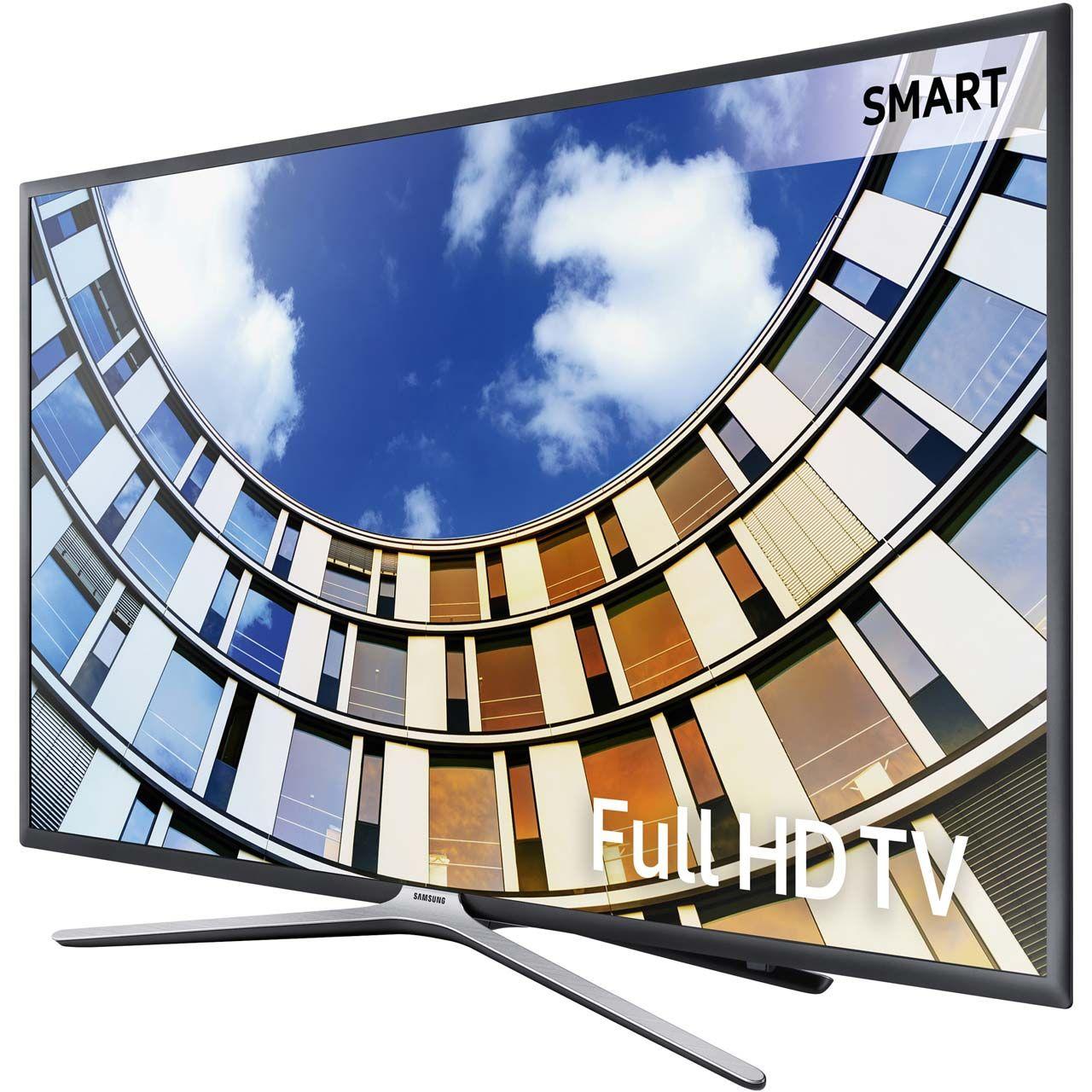 UE32M5500 32inch Samsung LED TV Smart tv, Led