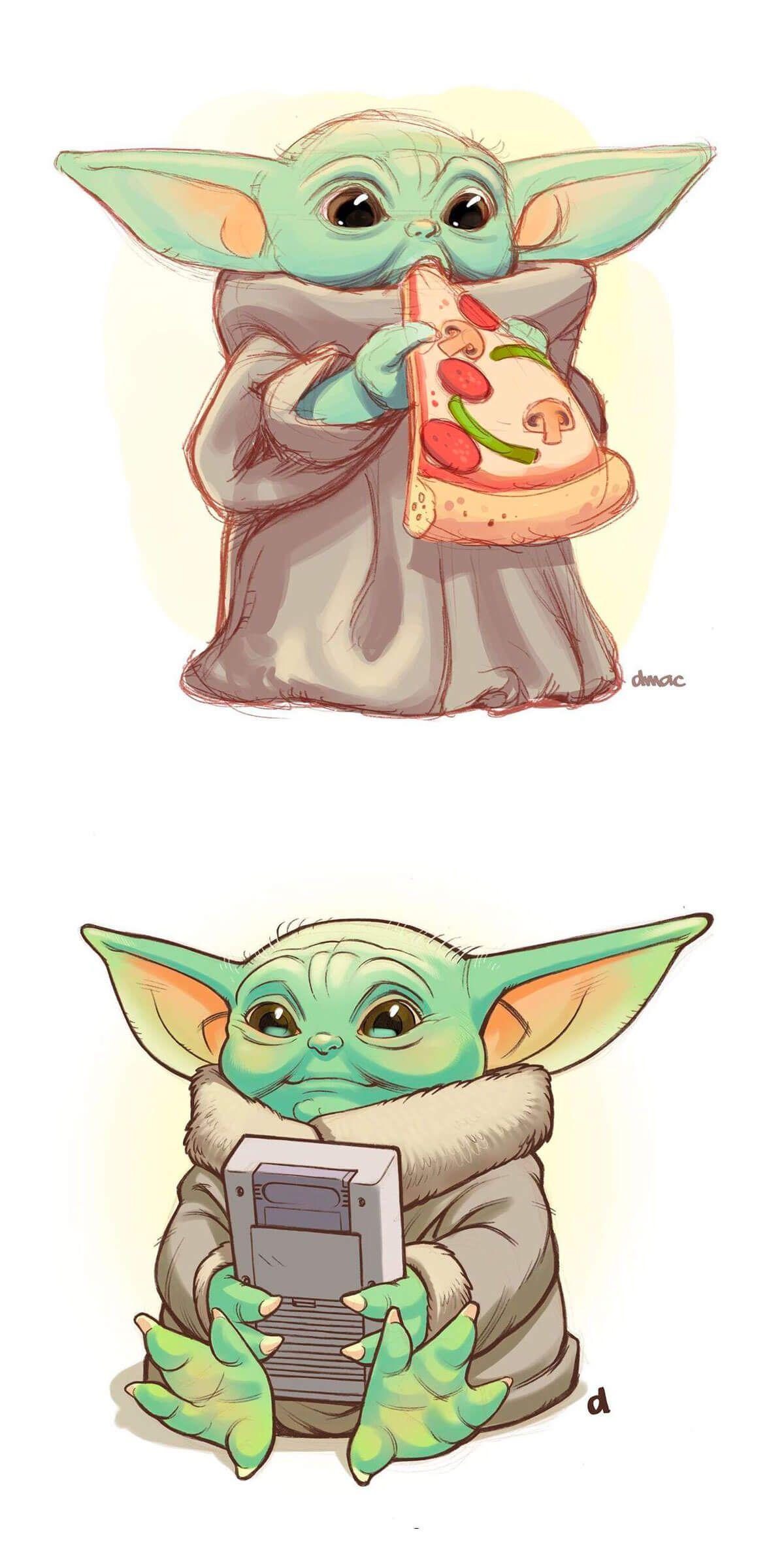 Star Wars Fan Art Collection