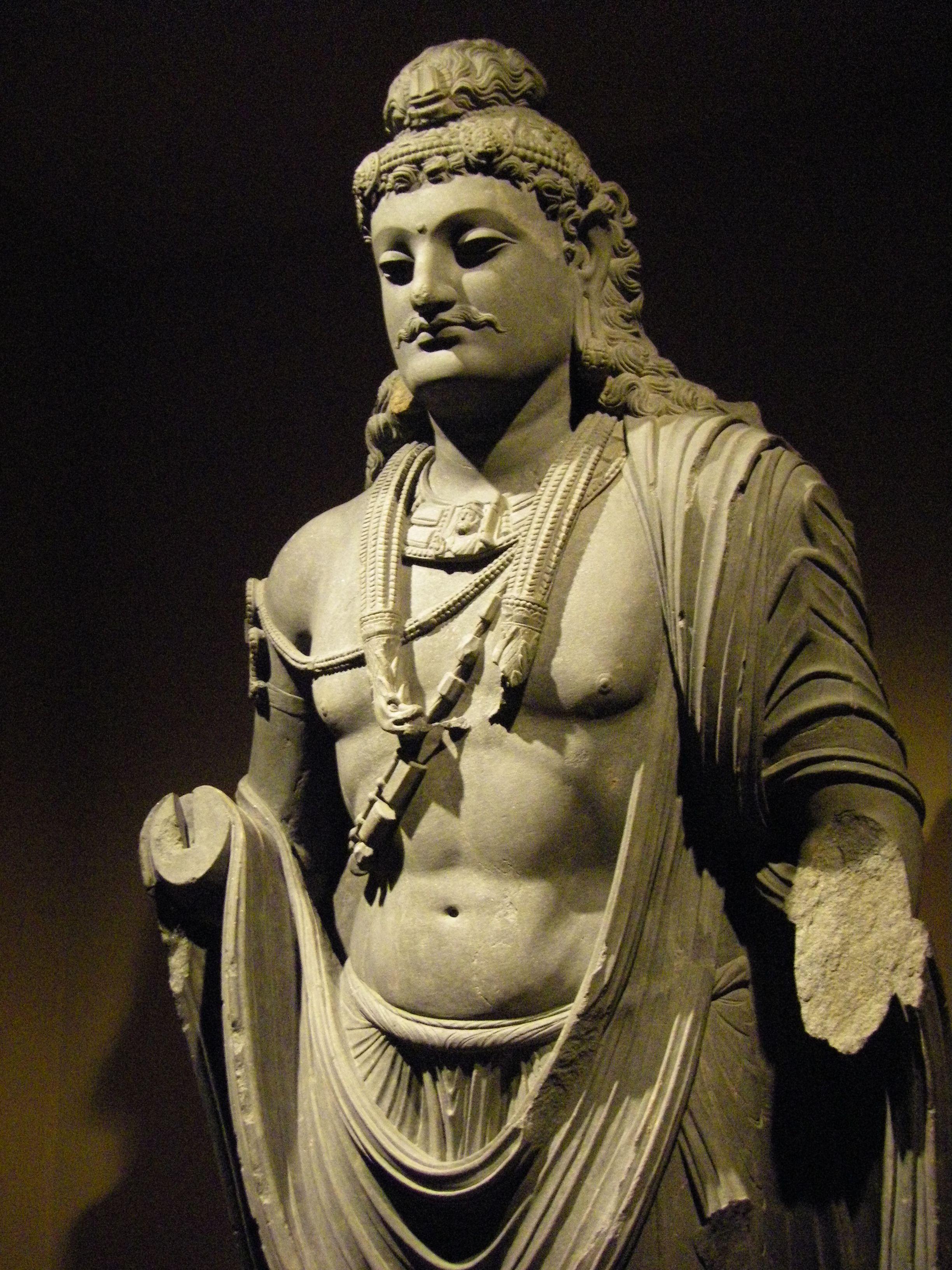 Pakistan Gandhara Art Heritage Boddhisatva Buddha To Be San Diego Museum Of Art Stone Sculpture Of A Gandharan Bodhisattva 2 Buddha Buddha Buddhism Statue