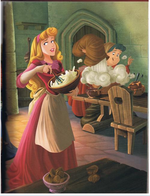 Disney Princesses -