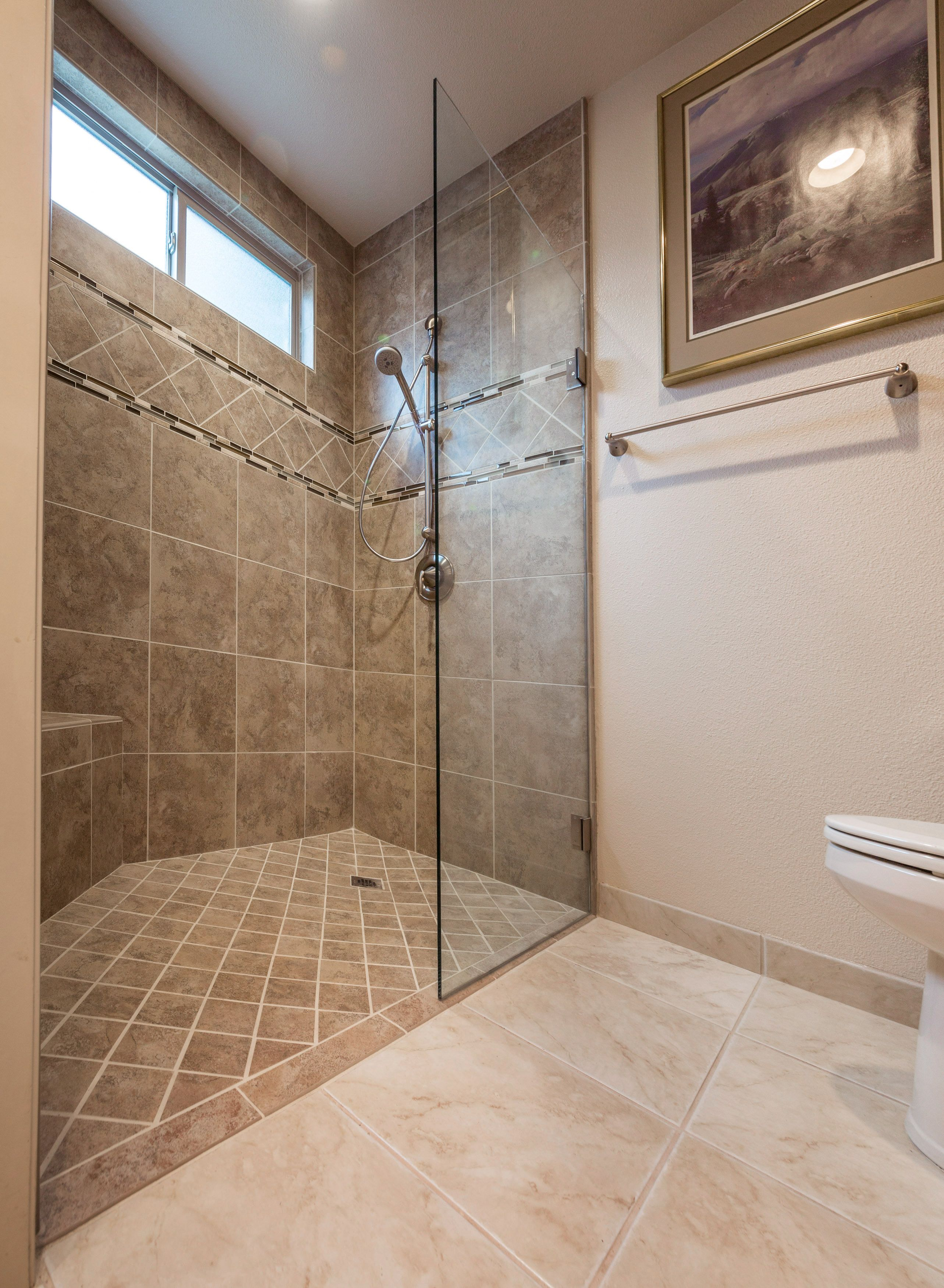 Pin by Imagine Remodeling on Master Bath Remodel: Walk-In/Wheelchair ...