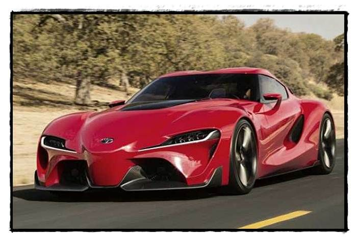 Toyota 0 60 >> 2016 Toyota Supra 0 60 Times Toyota Recommendation