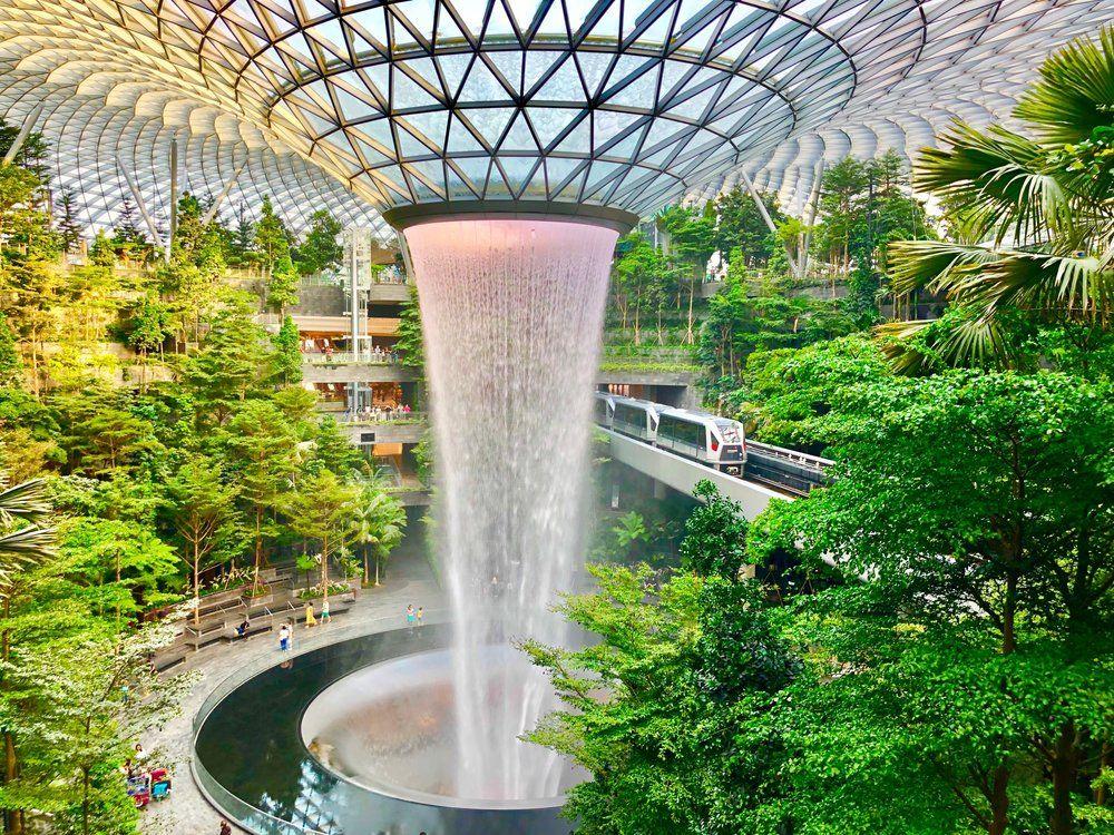 Amazing 3 Day Singapore Itinerary On A Budget Singapore