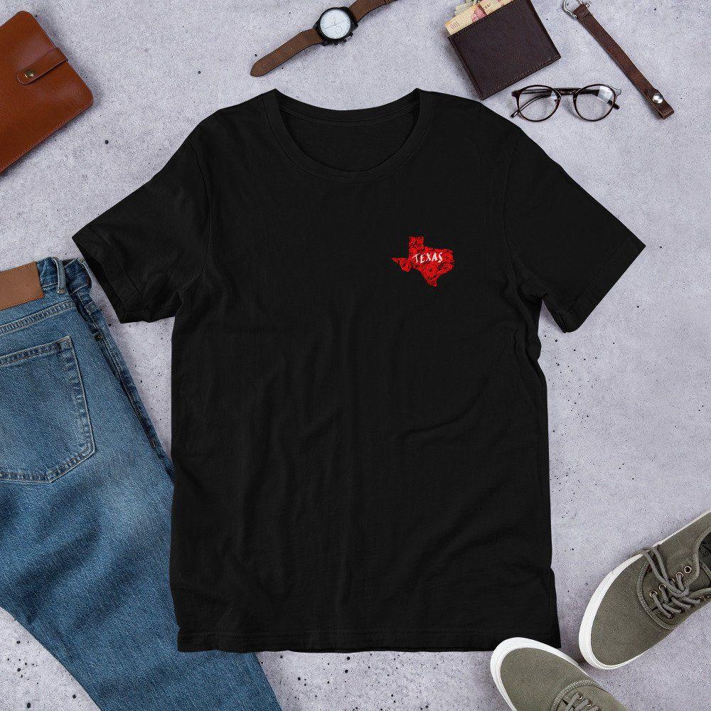 ST Goods TX Ketosis Short-Sleeve Unisex T-Shirt