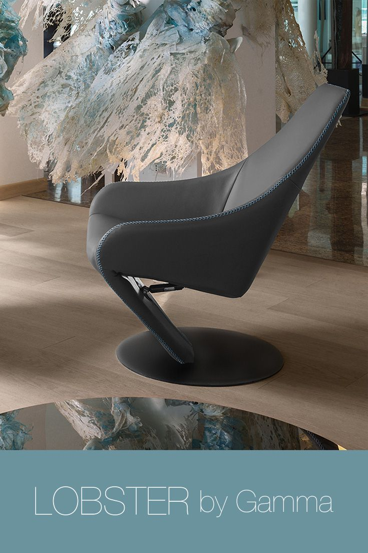 Lobster - Design Depot Furniture - Miami Showroom | Accent Chairs