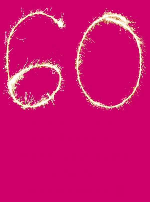 60 Geburtstag Ideen Fur Geschenke 60 Jahre Sind Ein Stolzes