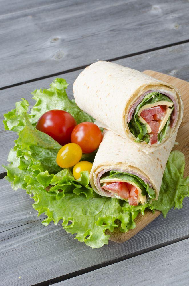 Idée Repas Light 10 recettes light pour une pause déjeuner légère   Idée repas