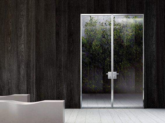 Modern-Contemporary-Interior-Doors-Modern-Contemporary-Clear-Glass- & Modern-Contemporary-Interior-Doors-Modern-Contemporary-Clear-Glass ...
