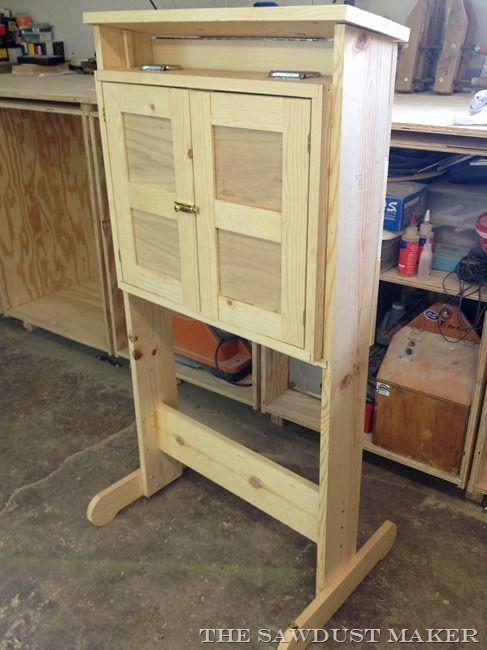 build this diy grill caddy with free building plans the sawdust