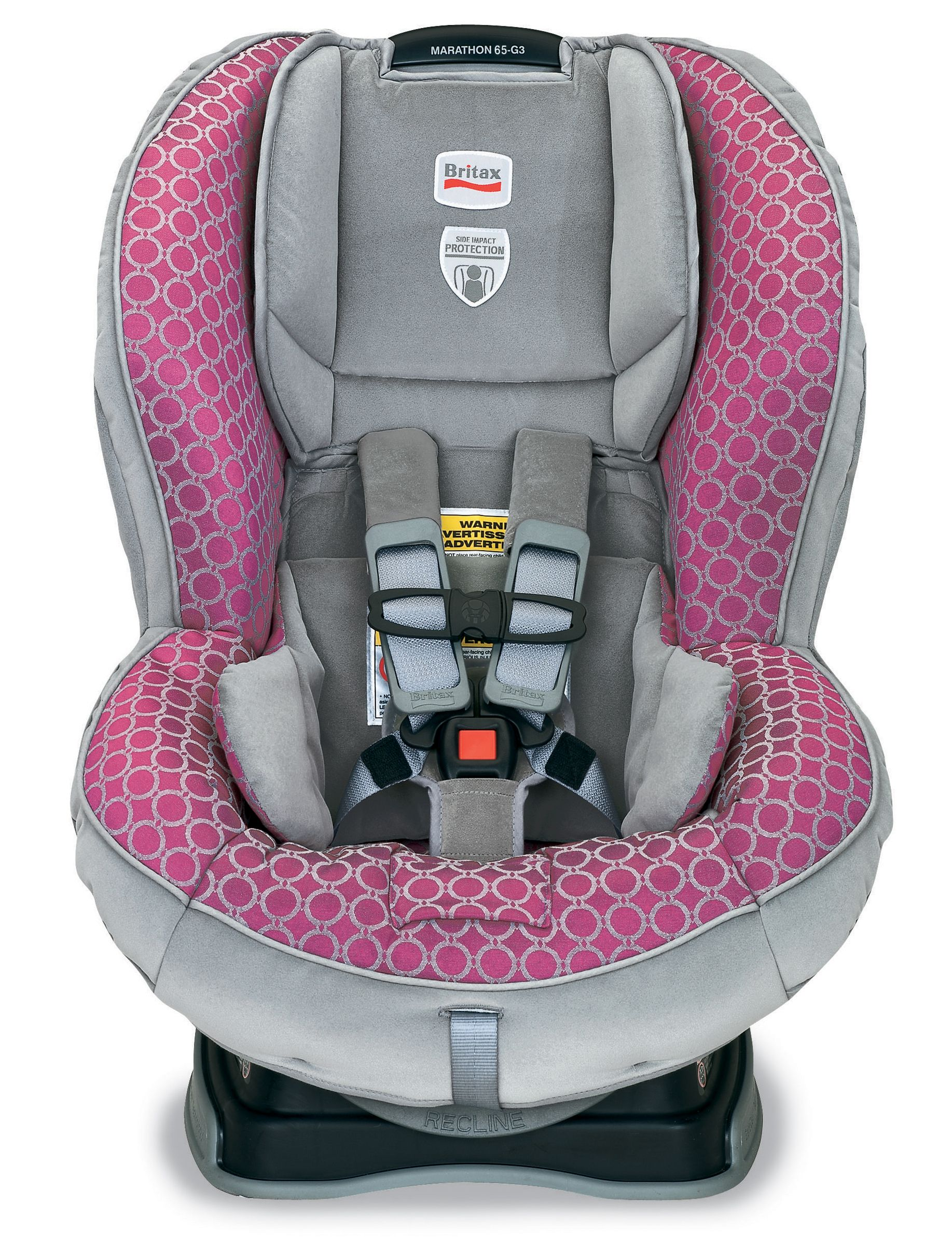 Britax Marathon 65 Azalea Baby car seats, Best toddler
