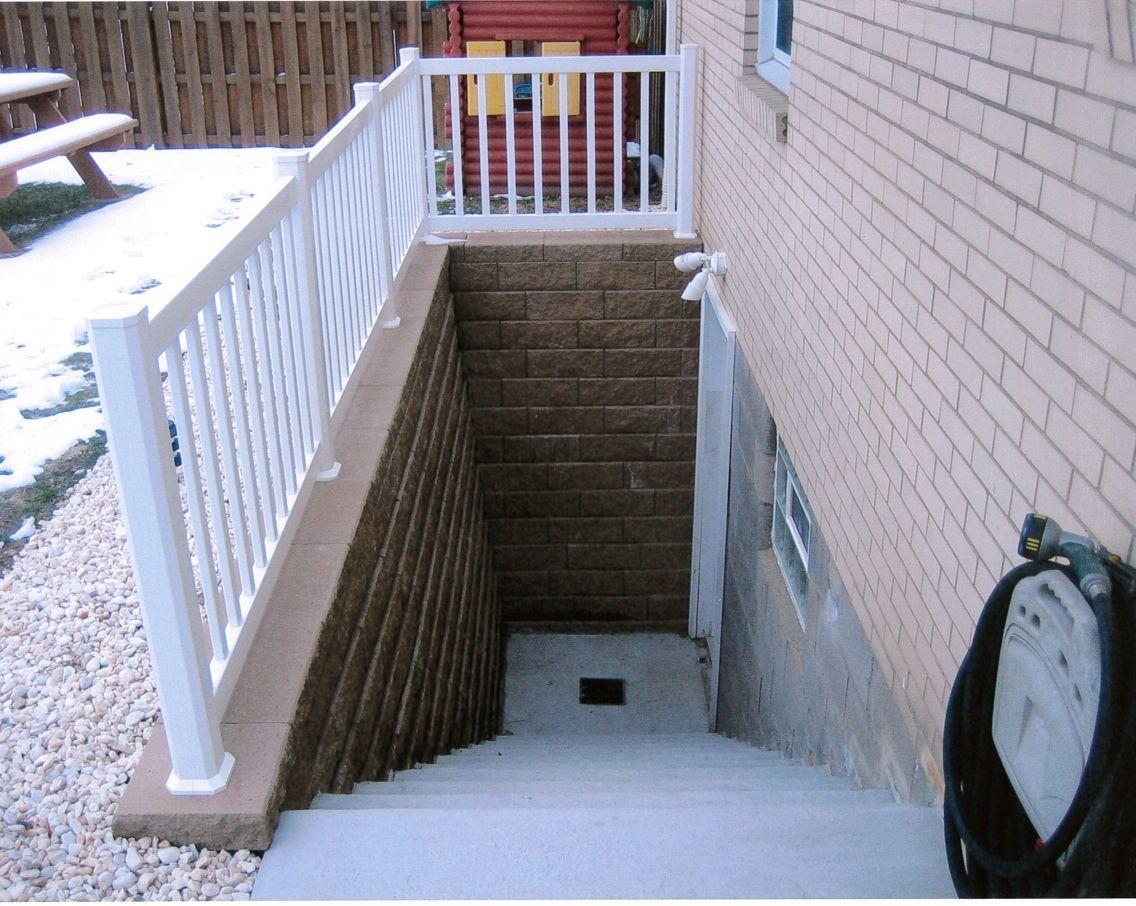Best Basement Basement Entrance Basement Steps Basement Doors 640 x 480