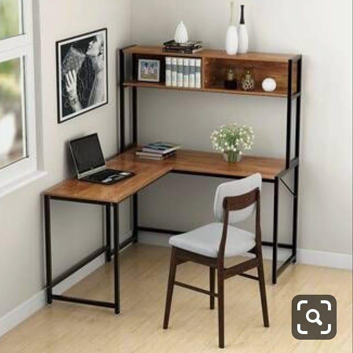 Bismillah Open Order Bagi Anda Yang Sedang Mencari Meja Buat Kerja Ini Ada 2 Model Meja Paling Tidak Bisa Menjadi Furniture Home Decor Home Office Design