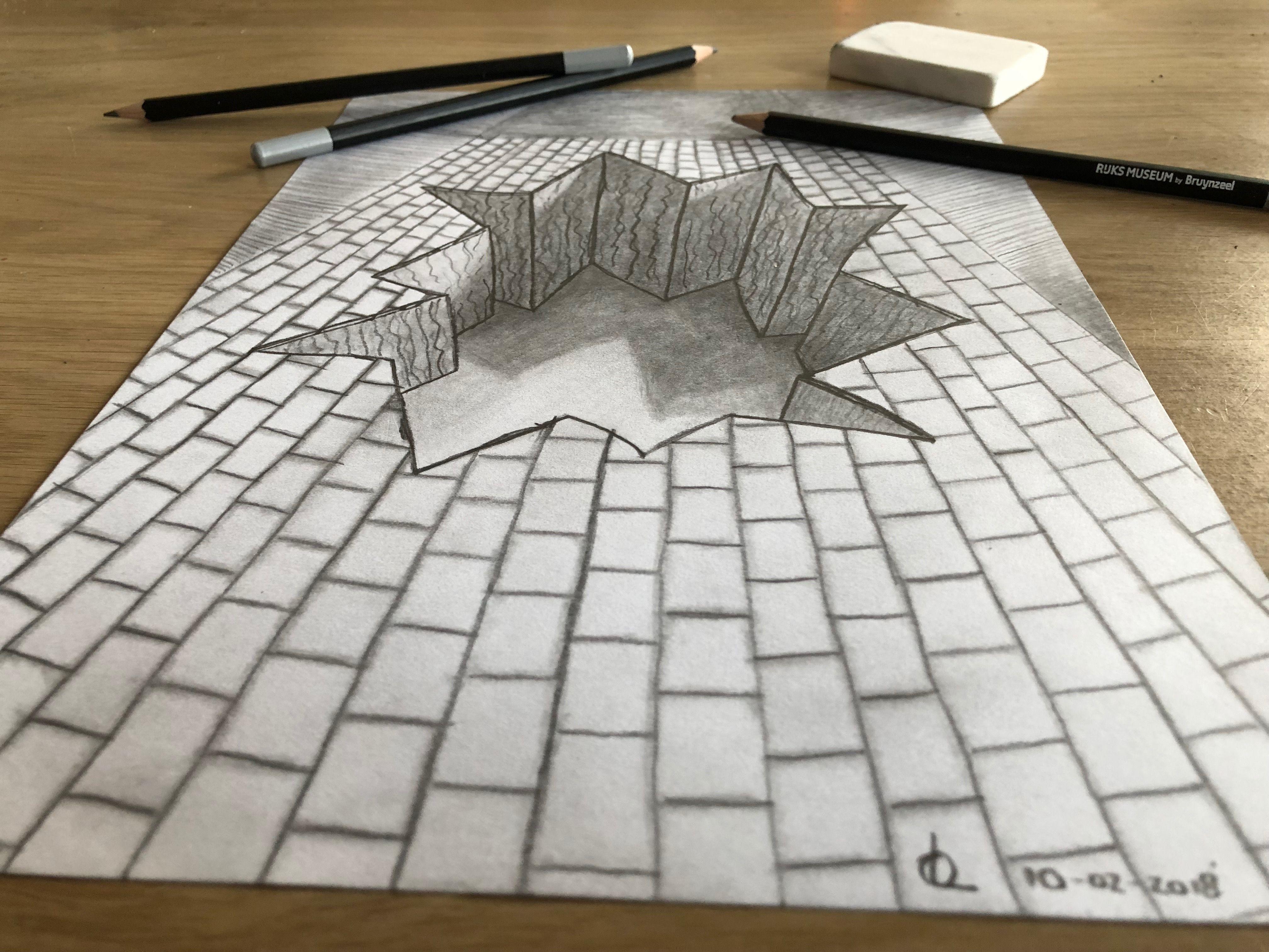 Idea By Zali 7 On Penpal Ideas 3d Art Drawing 3d Drawings